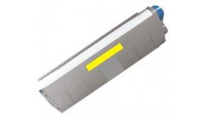 OKI 41963605 - kompatibilní tisková kazeta C9300, C9500 žlutá, na 15.000stran
