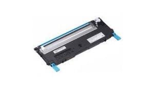 Dell 593-10494 - kompatibilní tonerová kazeta Dell 1230, 1235 modrá