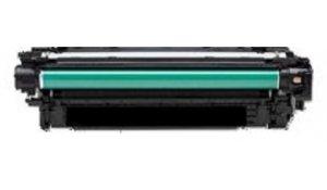 HP CE340A - renovovaná černá tonerová kazeta 651A