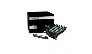 Lexmark 700Z1 černý zobrazovací válec, 70C0Z10