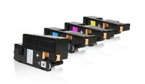 Dell 593-11143 - kompatibilní tonerová kazeta Dell C1760, C1765 žlutá