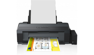 EPSON L1300, A3+, 30 ppm, 4 ink ITS + boby ZDARMA