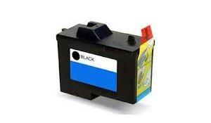 Lexmark 18L0032E - kompatibilní černá cartridge s lexmark 82