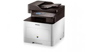 Samsung CLX-6260FR 24 ppm, 9600x600, Fax, duplex
