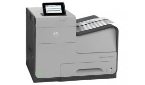 HP Officejet Enterprise X555dn /A4, 42ppm,USB,LAN