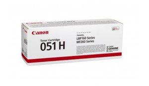 Canon CRG 051 H toner, černý velký