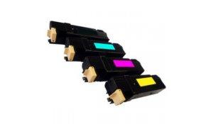 Xerox Phaser 6500, WorkCentre 6505 - kompatibilní balení všech barev