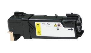 Xerox 106R01483 - kompatibilní tisková kazeta Phaser 6140 žlutá, na 2.000 stran
