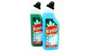 Krystal WC čistič 750ml