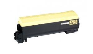 Kyocera Mita TK560Y - kompatibilní žlutá tisková kazeta na 10.000stran