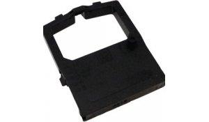 Okidata ML 182-390 nylon, černá - kompatibilní barvící páska