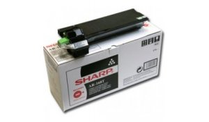 Sharp AR-168LT - originál toner černá, 6.500str., AR-122, 152, 153, 5012, 5415, M150, M155