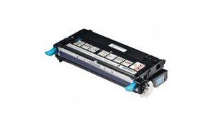 Dell 593-10171 - kompatibilní modrá tisková kazeta Dell 3110, 3115, XL kapacita