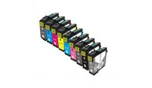 EPSON T1571-T1579 - kompatibilní sada 9 barev