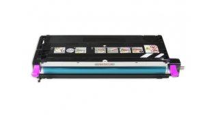 Lexmark X560H2MG - kompatibilní červená tisková kazeta