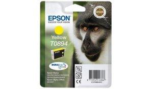 Epson T0894 yellow retail
