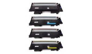 Samsung CLT-P404C - kompatibilní sada barev Xpress C430, C480