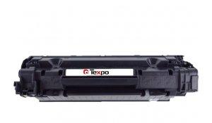 Canon CRG-737 - kompatibilní černá tisková kazeta