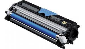 Xerox 106R01473 - kompatibilní tisková kazeta Phaser 6121 modrá, XL kapacita 2.600stran