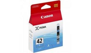 Canon CLI-42 C, azurová originální