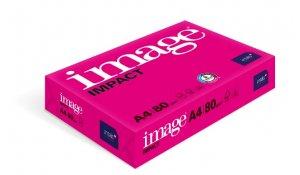 Xerografický papír Image Impact A3, 80 g/m2, 500 listů