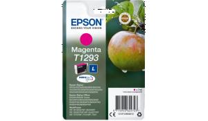 Epson Singlepack Magenta T1293 DURABrite Ultra Ink