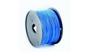 GEMBIRD Struna pro 3D tisk,HIPS,1,75mm,1Kg,modrá