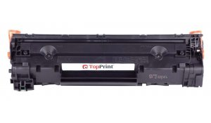 HP CE285A - kompatibilní toner 85A, Topprint