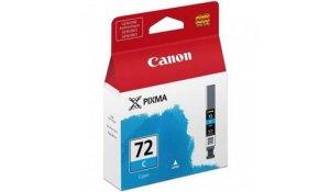 Canon PGI-72 C, azurová originální
