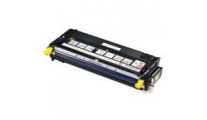 Dell 593-10173 - kompatibilní žlutá tisková kazeta Dell 3110, 3115, XL kapacita