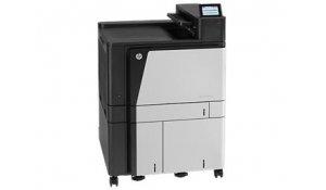 HP Color LaserJet Enterprise M855x+ /A3, 46/46ppm