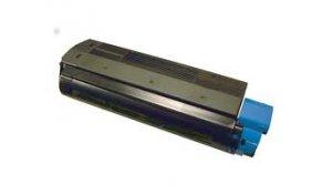 OKI 42804516 - kompatibilní tisková kazeta C3100 černá na 3.000stran