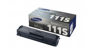 HP/Samsung MLT-D111S/ELS Black Toner 1 000 stran