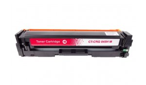 Canon CRG 045H - kompatibilní červený toner, XL kapacita