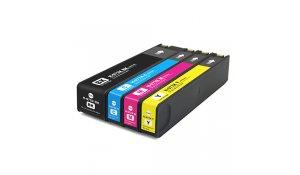 HP 973X - renovovaná sada barev