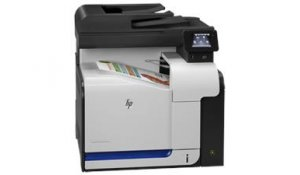 HP LJ Pro 500 Color MFP M570dn /A4, 30ppm, USB,LAN