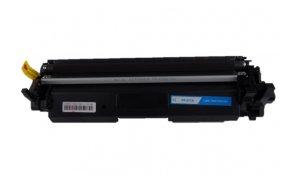 HP CF217A - kompatibilní toner 17A, bez čipu