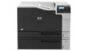 HP Color LaserJet Enterprise M750dn /A3, 30ppm(A4)