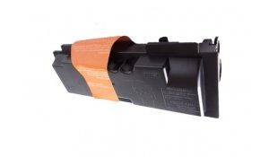 Kyocera Mita TK-17 - kompatibilní černá tisková kazeta na 6000stran