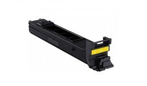 Konica Minolta TN-318 - kompatibilní žlutá tisková kazeta Bizhub C20