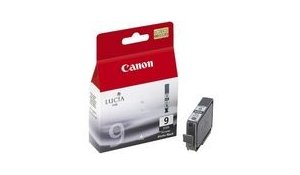 Canon INK PGI-9 Matte BK originální