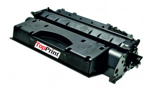 Canon CRG-719H - kompatibilní toner Topprint