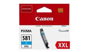 Canon INK CLI-581XXL C originální