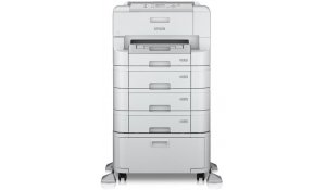 EPSON WorkForce Pro WF-8090D3TWC (220V)