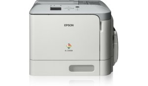 EPSON WorkForce AL-C300DN,A4,PCL,USB,30/30 ppm,LAN