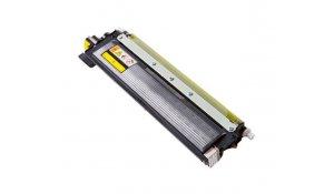 Brother TN230Y - kompatibilní žlutá nová tonerová kazeta TN230, TN210 na 1400stran