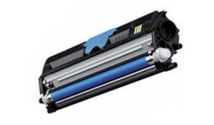 Konica Minolta A0V30HH - kompatibilní toner Topprint, MC1680 cyan