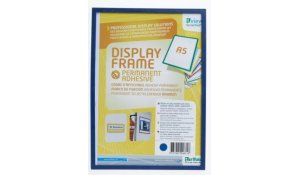 Display Frame samolepící rámečky A5, 5ks