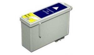 Epson T0322 - kompatibilní Inkjet Cartridge modrá