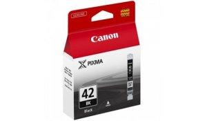 Canon CLI-42 BK, černá originální